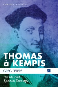 Cover Thomas à Kempis