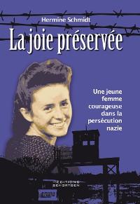Cover La joie préservée