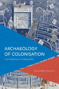 Cover Archaeology of Colonisation