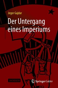 Cover Der Untergang eines Imperiums