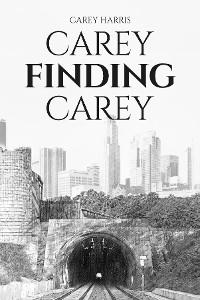 Cover Carey Finding Carey
