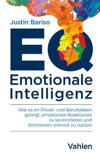 Cover EQ - Emotionale Intelligenz