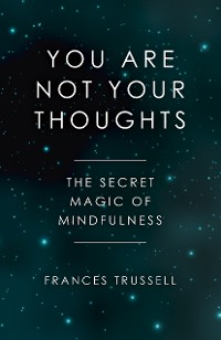Cover You Are Not Your Thoughts