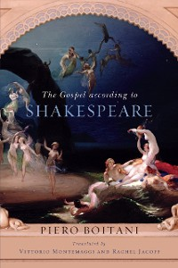 Cover Gospel according to Shakespeare, The