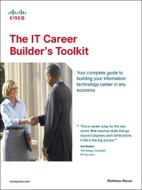 Cover The IT Career Builder's Toolkit