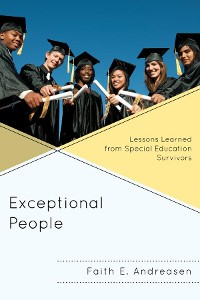 Cover Exceptional People