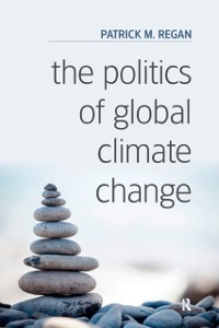 Cover Politics of Global Climate Change