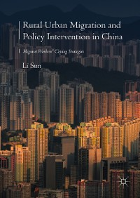 Cover Rural Urban Migration and Policy Intervention in China