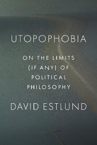 Cover Utopophobia