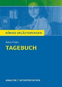Cover Tagebuch. Königs Erläuterungen.
