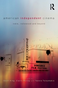 Cover American Independent Cinema