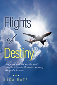 Cover Flights of Destiny