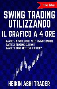 Cover Swing Trading Utilizzando il Grafico a 4 Ore