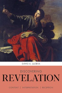 Cover Discovering Revelation