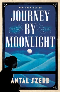 Cover Journey by Moonlight