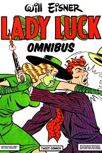Cover Lady Luck Omnibus