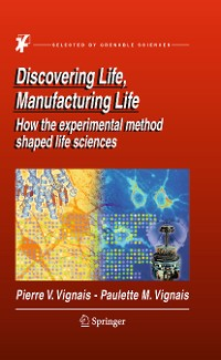Cover Discovering Life, Manufacturing Life