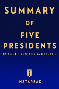 Cover Summary of Five Presidents