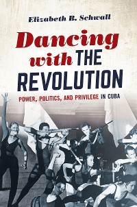 Cover Dancing with the Revolution