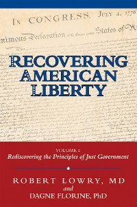 Cover Recovering American Liberty