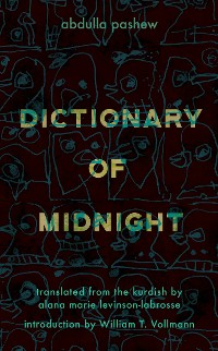 Cover Dictionary of Midnight