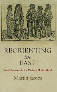 Cover Reorienting the East