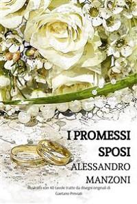 Cover Promessi Sposi