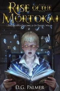 Cover Rise of The Mortokai