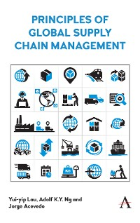 Cover Principles of Global Supply Chain Management