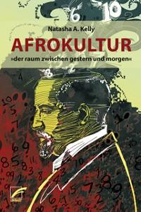 Cover Afrokultur