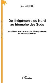 Cover De l'hegemonie du Nord au triomphe des Suds