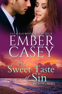 Cover The Sweet Taste of Sin