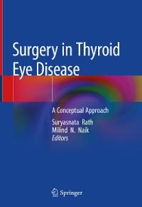 Cover Surgery in Thyroid Eye Disease