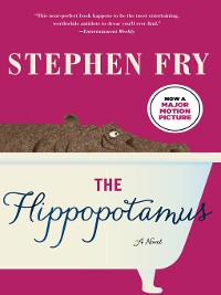Cover The Hippopotamus