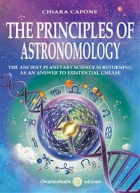 Cover The Principles of Astronomology
