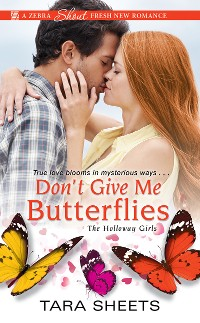 Cover Don't Give Me Butterflies