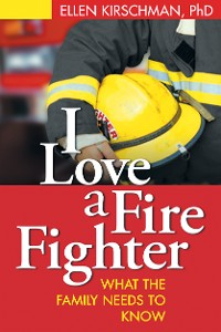 Cover I Love a Fire Fighter