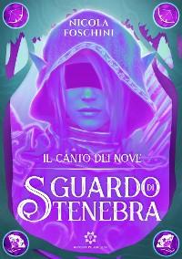 Cover Sguardo di Tenebra
