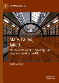 Cover Male, Failed, Jailed