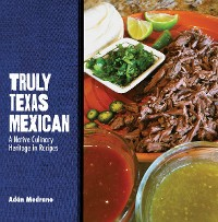 Cover Truly Texas Mexican