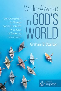 Cover Wide-Awake in God's World