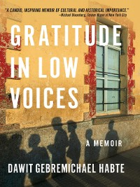 Cover Gratitude in Low Voices