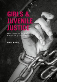 Cover Girls and Juvenile Justice