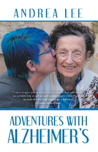 Cover Adventures with Alzheimer's