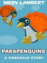 Cover Parapenguins
