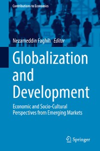 Cover Globalization and Development