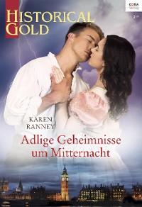 Cover Adlige Geheimnisse um Mitternacht