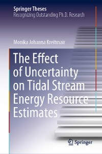 Cover The Effect of Uncertainty on Tidal Stream Energy Resource Estimates