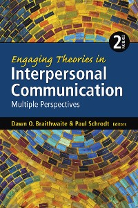 Cover Engaging Theories in Interpersonal Communication