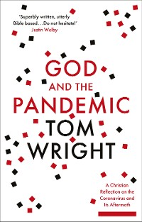 Cover God and the Pandemic